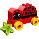 LEGO My First Ladybird Set 10859