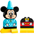 LEGO My First Mickey Build Set 10898