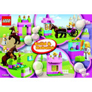 LEGO My First Princess Set 10656 Instructions