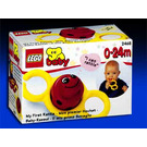 LEGO My First Rattle Set 2468