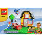 LEGO My First Set 5932 Instructions