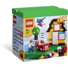 LEGO My First Set 5932 Packaging