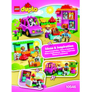LEGO My First Shop Set 10546 Instructions