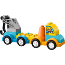 LEGO My First Tow Truck Set 10883