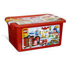 LEGO My First Town Set 6053 Packaging