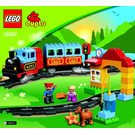 LEGO My First Train Set 10507 Instructions