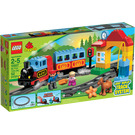 LEGO My First Train Set 10507 Packaging