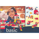 LEGO My Home Bucket Set 4224
