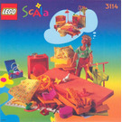 LEGO My Place Set 3114