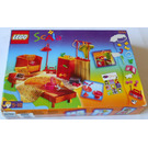LEGO My Place Set 3114 Packaging