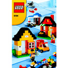 LEGO My Town Set 6194 Instructions