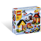 LEGO My Town Set 6194 Packaging