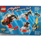 LEGO MyBot Expansion Kit Set 2946 Packaging