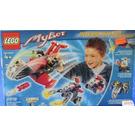 LEGO MyBot Set 2916 Packaging
