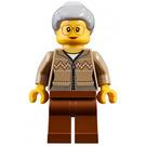 LEGO Mystake Minifigure