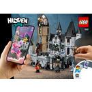 LEGO Mystery Castle Set 70437 Instructions