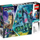 LEGO Mystery Castle Set 70437 Packaging