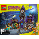 LEGO Mystery Mansion Set 75904 Instructions