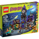LEGO Mystery Mansion Set 75904 Packaging