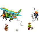 LEGO Mystery Plane Adventures Set 75901