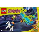 LEGO Mystery Plane Adventures Set 75901 Instructions