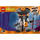 LEGO Mysto Set 41577 Instructions
