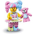 LEGO N-POP Girl 71019-20