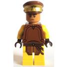 LEGO Naboo Security Guard Minifigure