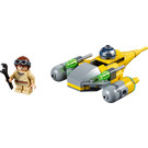 LEGO Naboo Starfighter Microfighter Set 75223
