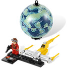 LEGO Naboo Starfighter & Naboo Set 9674