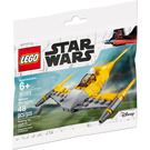 LEGO Naboo Starfighter Set 30383 Packaging