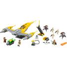 LEGO Naboo Starfighter Set 75092