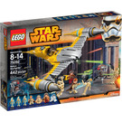 LEGO Naboo Starfighter Set 75092 Packaging