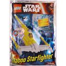 LEGO Naboo Starfighter Set 911609
