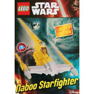LEGO Naboo Starfighter (SW911609)