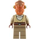 LEGO Nahdar Vebb Minifigure