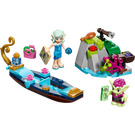 LEGO Naida's Gondola & the Goblin Thief Set 41181