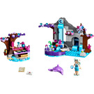 LEGO Naida's Spa Secret Set 41072