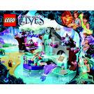 LEGO Naida's Spa Secret Set 41072 Instructions