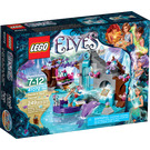 LEGO Naida's Spa Secret Set 41072 Packaging