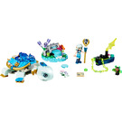 LEGO Naida & The Water Turtle Ambush Set 41191