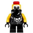 LEGO Nails Minifigure