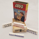 LEGO Named Bricks Set 226