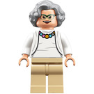 LEGO Nancy G. Roman Minifigure