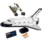 LEGO NASA Raum Pendeln Discovery 10283