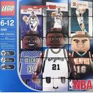 LEGO NBA Collectors #1 Set 3560
