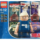 LEGO NBA Collectors # 3 Set 3562