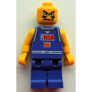 LEGO NBA player, Number 5 Minifigure