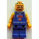 LEGO NBA player, Number 9 Minifigure