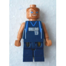 LEGO NBA Steve Nash, Dallas Mavericks Minifigure #13